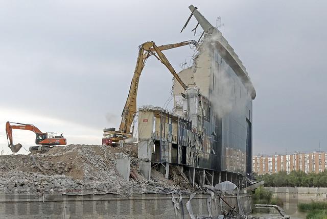 Demolición 11