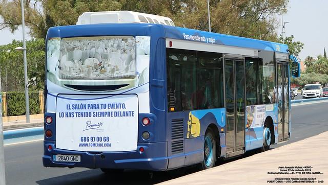 FLOTA TRANSPORTE URBANO EL PUERTO DE SANTA MARÍA 49942100011_bf10b77b5a_z