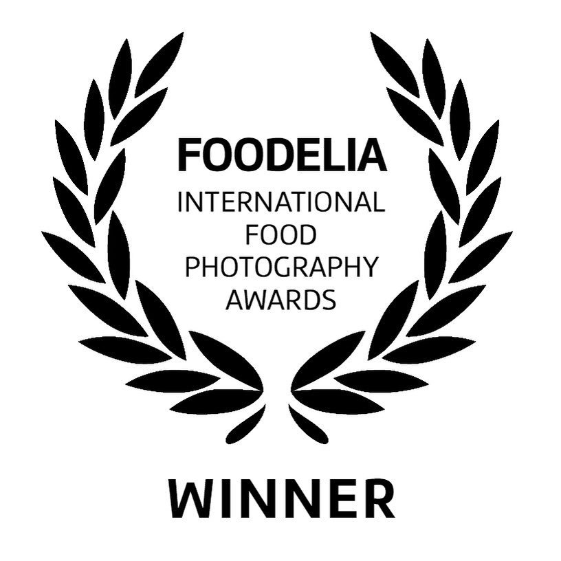INTERNATIONAL FOOD PHOTOGRAPHY AWARD
