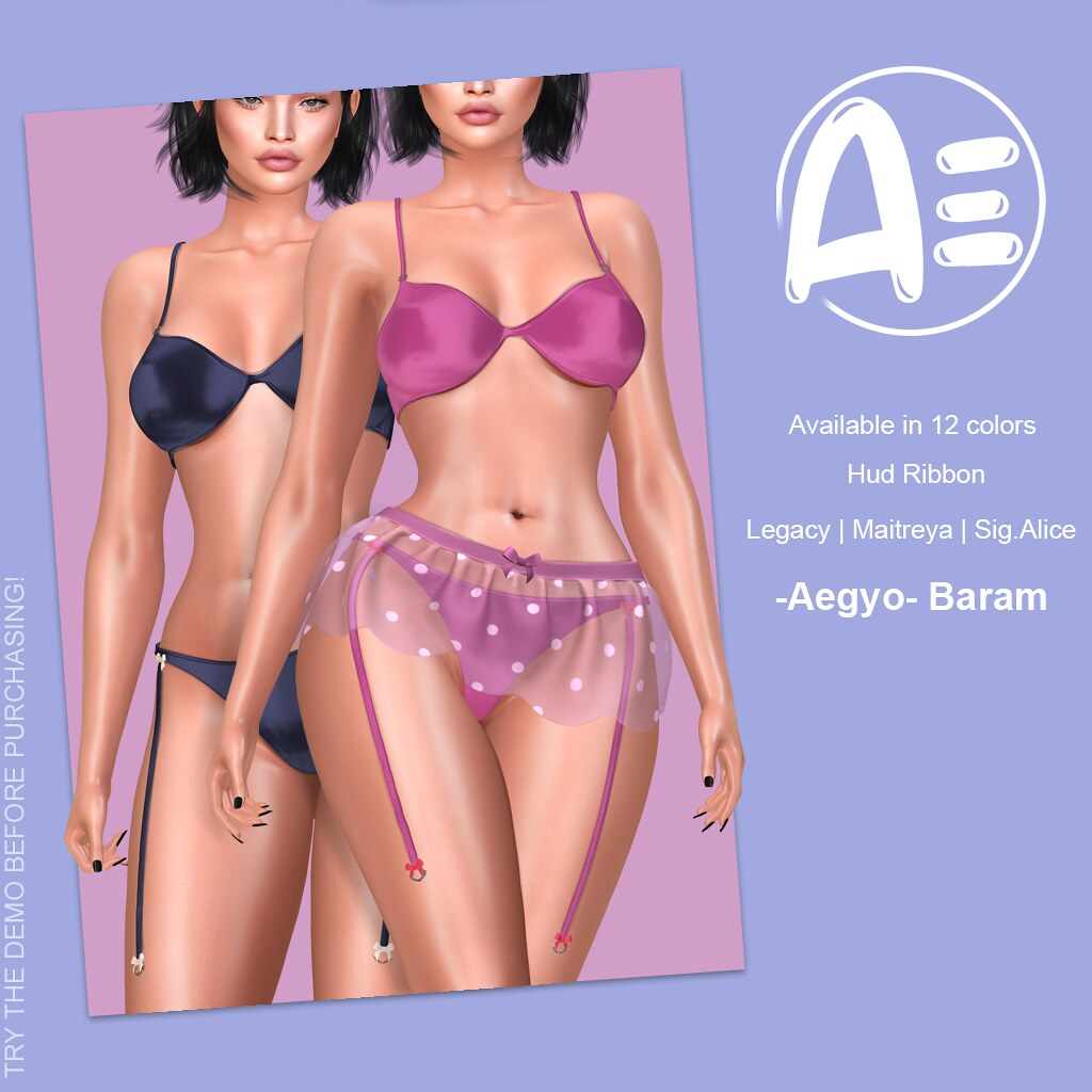 -Aegyo- Baram @Kinky Monthly Event