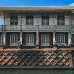 Colonial Casas