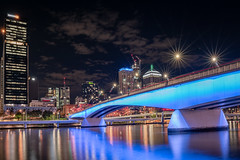 Brisbane - River City