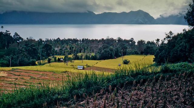 Danau Maninjau - Indonesia (1978)