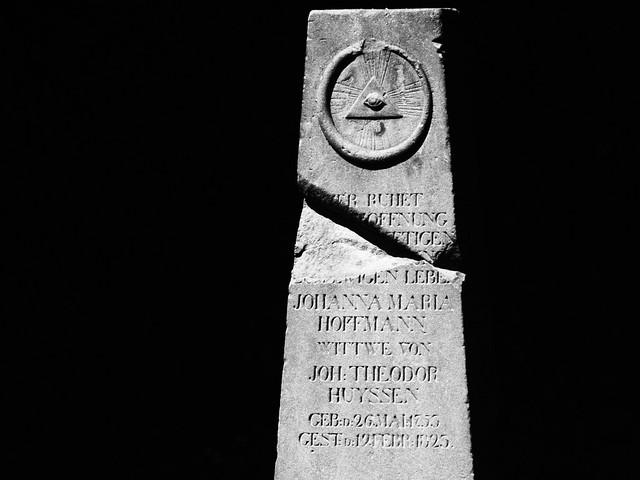Geusenfriedhof