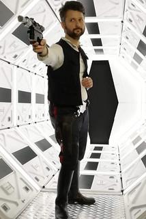 Han Solo - Michele