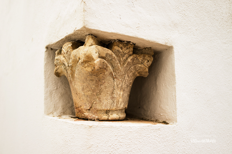 El pasado al descubierto (Córdoba)