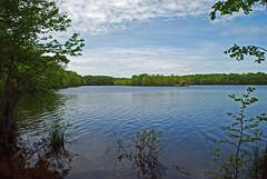 McCormack Lake