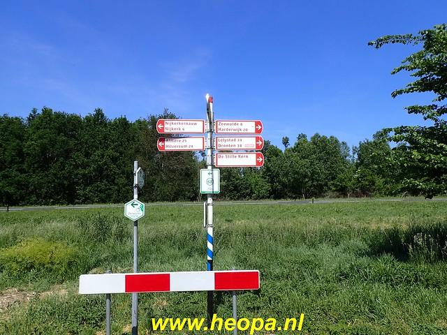 2020-05-26 Eemhof -Zeewolde 22 Km (22)