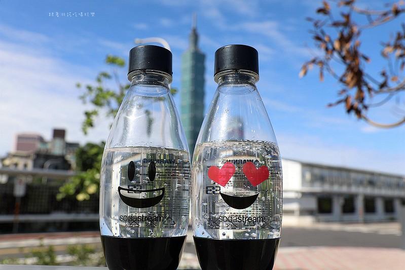 Sodastream 氣泡水機156