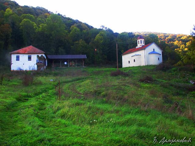 manastir sv. onufrija 1