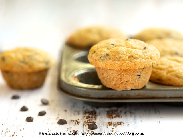 Little Bite Mini Chocolate Chip Muffins 3