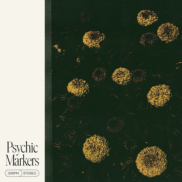 Psychic Markers - Psychic Markers