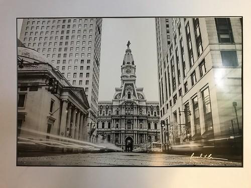 Dominance In Philadelphia