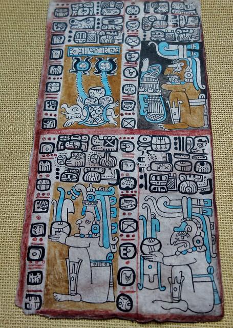 MEXICO, Maya-Kultur im Museum in Chetumal, 19773/12701