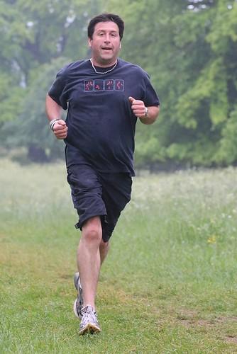 Keith First run no beard