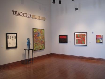 Tradition Redefined The Larry and Brenda Thompson Collection from African American Art