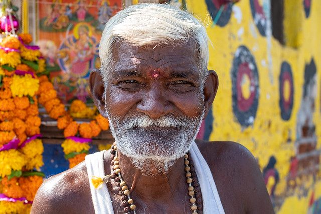 Portraits of India, Mumbai
