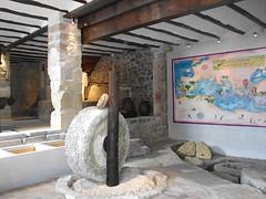 Museo Molino de Aceite Cañada de Verich
