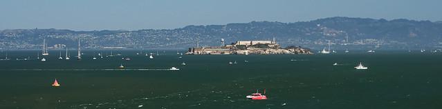 Alcatraz (San Francisco, California)
