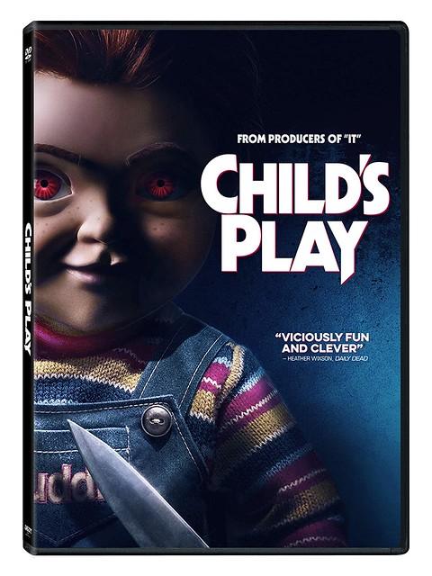 ChildsPlay2019DVD