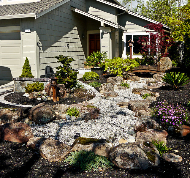 photo - Drought-Resistant Landscaping