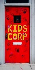 KIDS CORP