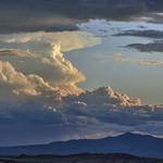 28. Mai 2020 - 14:15 - Clouds over Jelm