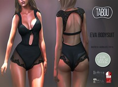 ☂ TABOU ☂ - THE GREAT WEEK Sale 55L$