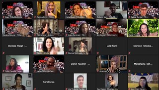 TEDxSaoPaulo at home May27