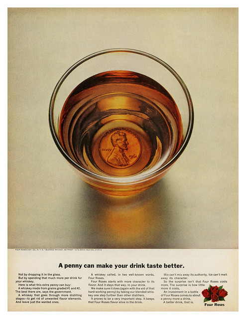 Four Roses (1962)