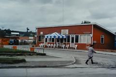 ANTIGUO CAFE  Y RESTAURANTE VIENTOS DEL SUR