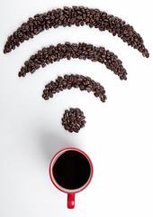 Kaffeprat