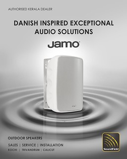 Danish inspired exceptional audio solutions