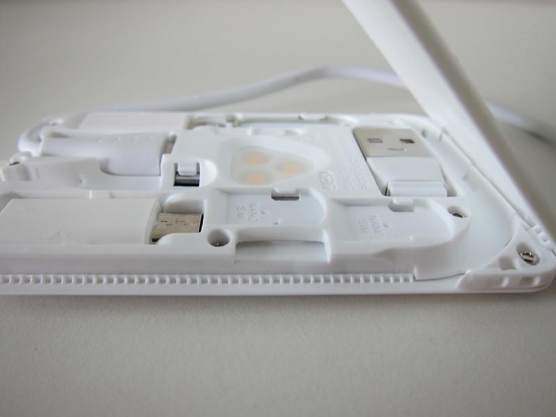 KableCard (KC7) - MicroSD Card Reader