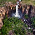 Magela Falls, Kakadu