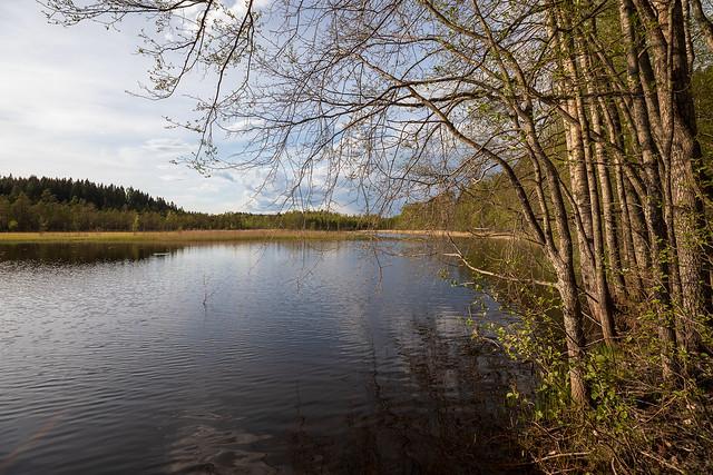 Velskolan pitkäjärvi