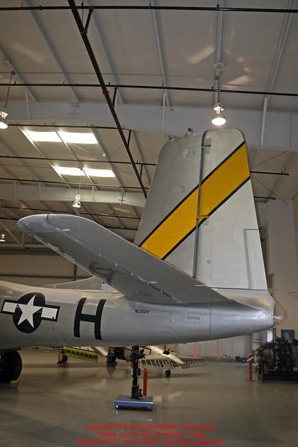 NL202R KFFZ 19-04-2007 Commemorative Air Force Douglas A-26C Invader CN 28880