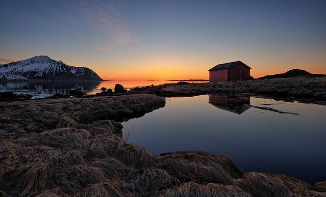 Tranquillity, Norway