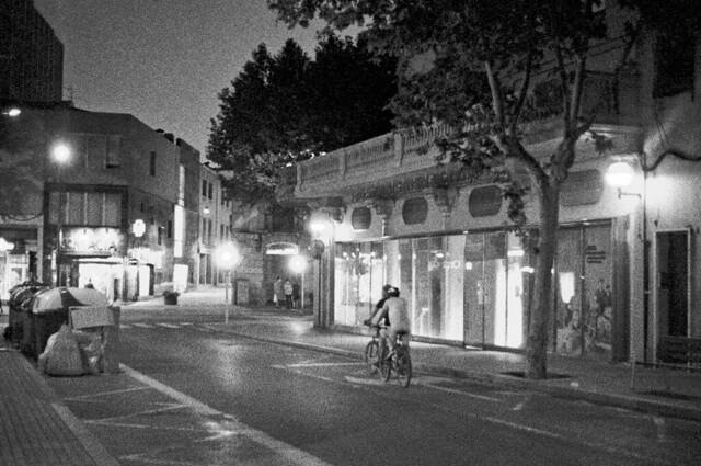 Sabadell revifa a la foscada / Leaving confinement