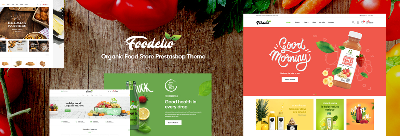 Leo Foodelic Organic Food Store Prestashop Theme-thumb-main