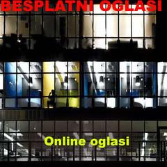 Online oglasi - BESPLATNI OGLASI