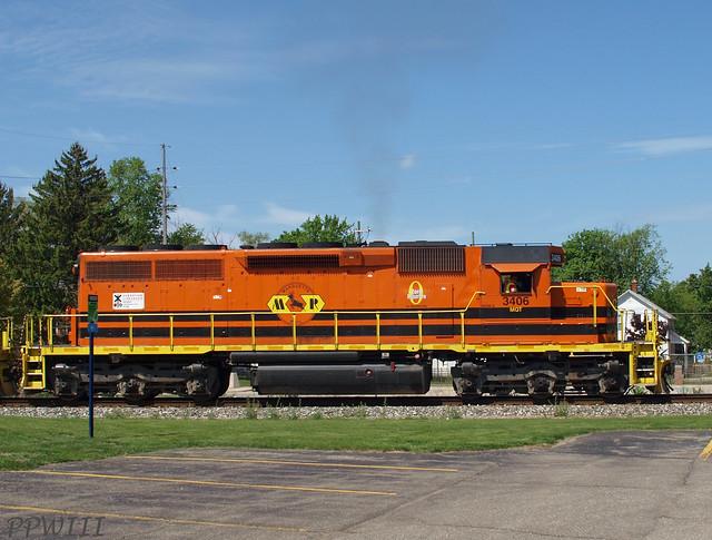 Marquette 3406