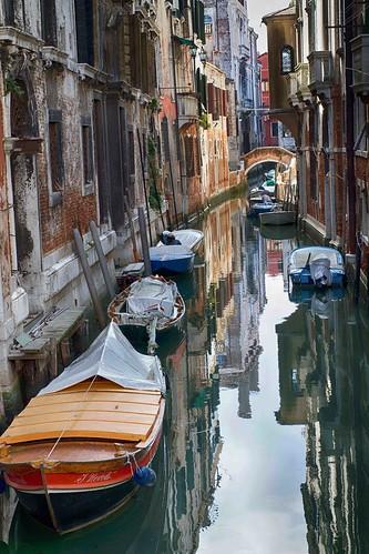scorci veneziani