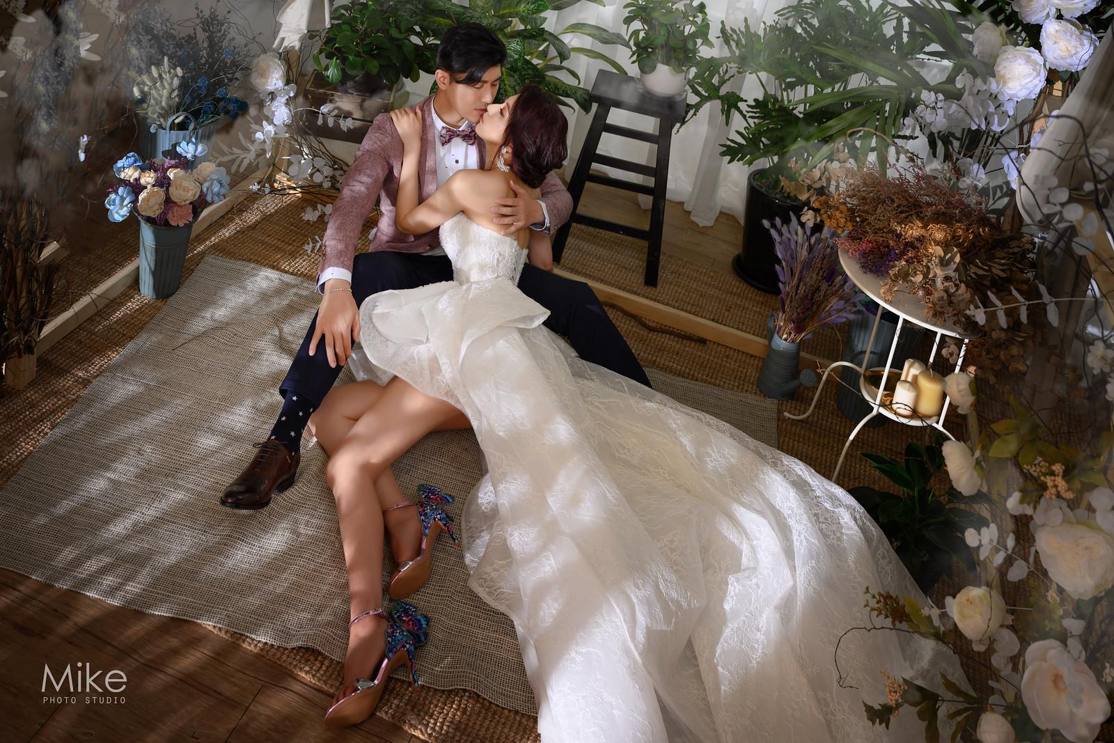 """""""光寓想享婚紗,棚拍婚紗攝影,婚攝Mike,婚禮攝影,婚攝推薦,婚攝價格,海外婚紗,海外婚禮,風格攝影師,新秘Juin,wedding"""""""