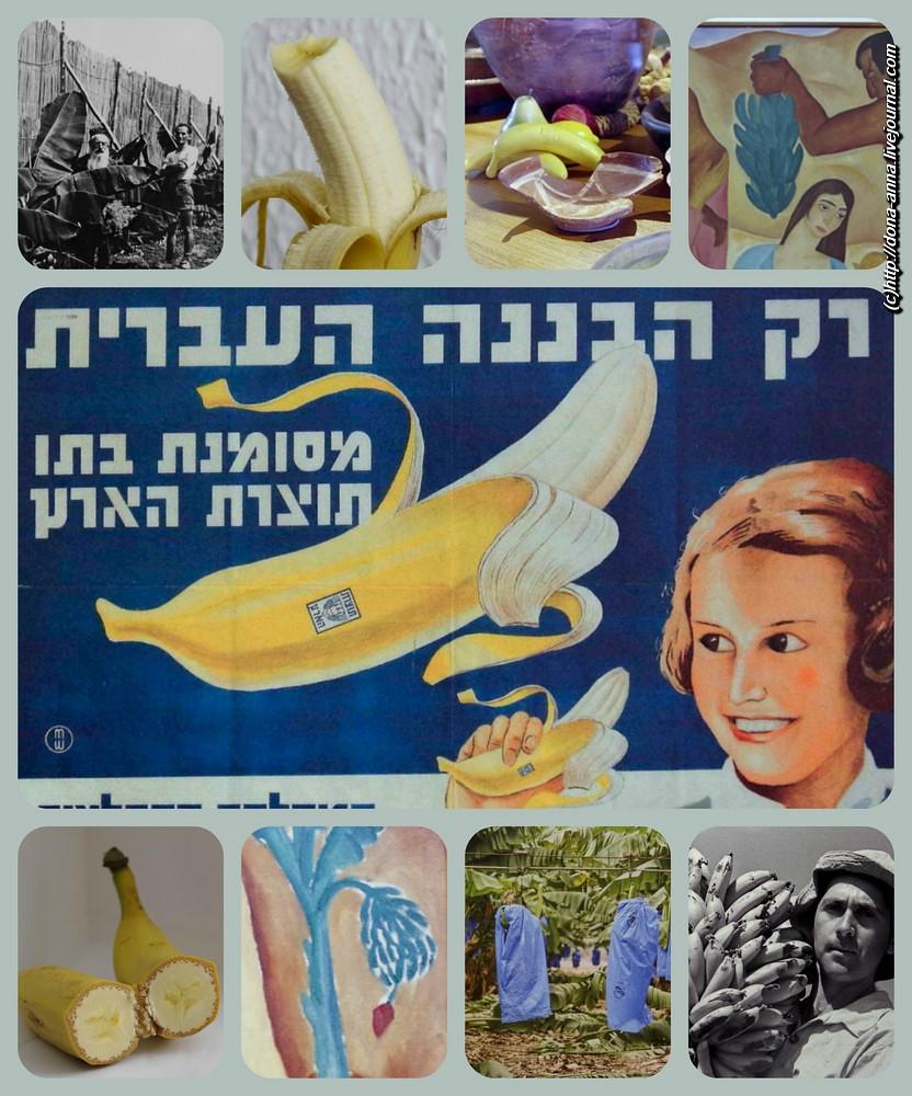 Banan-collage-a