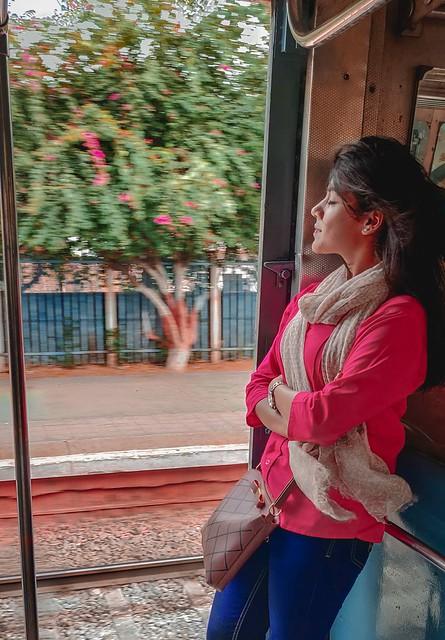 City Series – Aayush Verma in Delhi, We the Isolationists (335th Corona Diary)