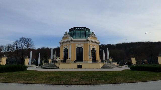 Kaiserpavillon / Emperor's Pavillion