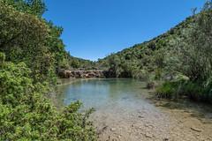 Ruisseau des Gornies