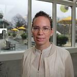 Maria Klingegård, forskare