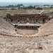 DSC1159 Teatro romano, siglo II, Hierápolis de Frigia, Pamukkale, Turquía